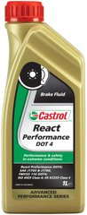 Castrol React Performance DOT 4, 1л.