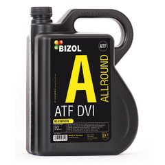 Bizol Allround ATF D-VI, 5л.