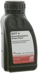 Febi 26746 Dot 4 Brake Fluid, 250мл.