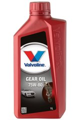 Valvoline Gear Oil 75W-80, 1л.