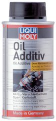 Liqui Moly Oil Additiv, 125мл