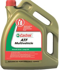 Castrol ATF Multivehicle, 5л.