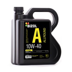 Bizol Allround 10W-40, 4л.