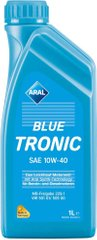 Aral BlueTroniс 10W-40, 1л.