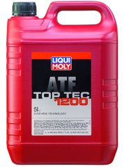 Liqui Moly Top Tec ATF 1200, 5л