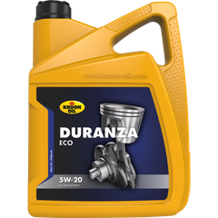 Kroon Oil Duranza Eco 5W-20, 5л.