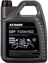 Xenum GP 10W-40 | Graphite, 5л