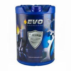 EVO ULTIMATE Iconic 0W-40, 4л.