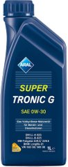 Aral SuperTronic G 0W-30, 1л.